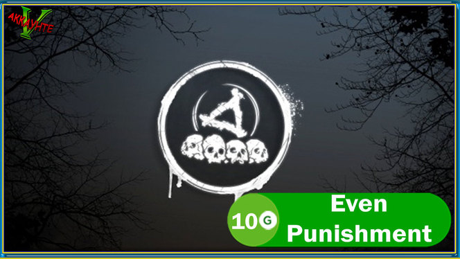 even-punishment