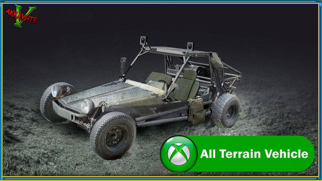 all-terrain-vehicle